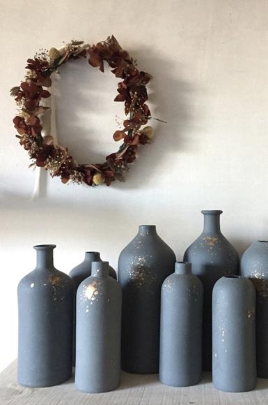 Idées de cadeaux pour Noel Vases en céramique Epure - maison Poesia