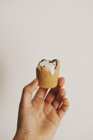 Idées de cadeaux pour Noel Tasse à manger Les Petites Françaises - maison Poesia