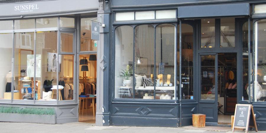 Les boutiques inspirantes de Notting Hill-Londres-Maison Poesia